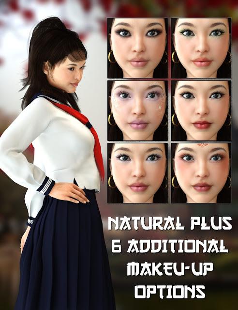 Akiko for Mei Lin 7