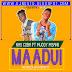 New AUDIO | Nas coba ft muddy msanii | MAADUI (SINGELI)Download/Listen Mp3 Now