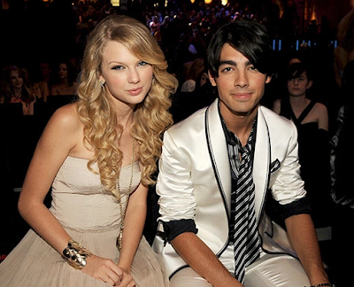 Joe Jonas dan Taylor Swift