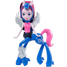 Monster High Pyxis Prepstockings Fright-Mares Doll