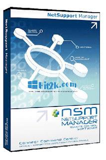NetSupport School 12.00 Keygen Full Version