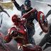 """Primeiras críticas de """"Capitão América: Guerra Civil"""" são positivas!"""