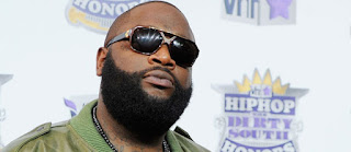 Rick Ross Beard Yung