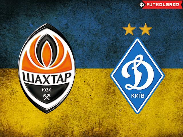 Nhận định Shakhtar Donetsk vs Dynamo Kiev, 1h00 ngày 22/7/2018