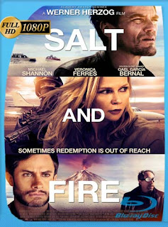 Sal y Fuego (2016) HD [1080p] Latino [GoogleDrive] SilvestreHD