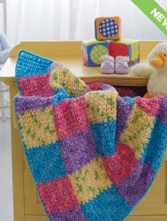http://www.yarnspirations.com/pattern/crochet/color-block-panels-blanket