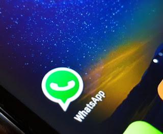 Cara Verivikasi/Mendaftar Whatsapp Tanpa Kartu Sim Mudah !