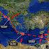 Απόλυτα εφικτός τεχνικά ο αγωγός φυσικού αερίου East Med. Τρέχουν οι εξελίξεις μεταξύ Ελλάδας, Ισραήλ