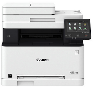 Canon imageCLASS MF634Cdw Driver Download For Windows, Mac, Linux
