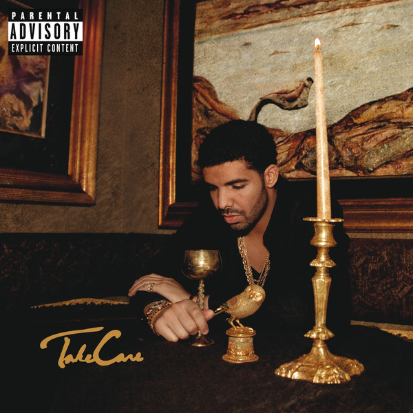 [Album] Drake - Take Care (Deluxe Version) [iTunes]