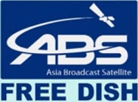ABS Free Dish Updated Channels List