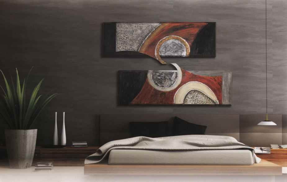 cuadros para la sala o saln las salas de casi todas las casas suelen tener cuadros accesorios decorativos con imgenes de la naturaleza o de algn