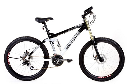 Sepeda Exotic Et 2651sepeda Anaksepeda Polygonsepeda Pacific