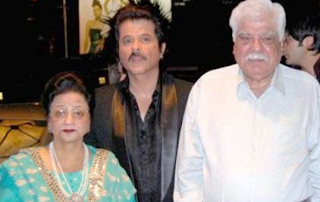 Anil Kapoor Family Wife Son Daughter Father Mother Marriage Photos Biography Profile