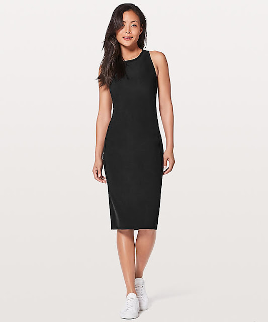 lululemon rather-be-gathered-dress