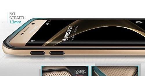 info for 5e7d8 378ad Samsung Galaxy Note 8: Best Galaxy S7 Edge Case, VRS Design [Triple ...