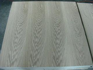 Ván nền dùng phủ veneer Tần Bì