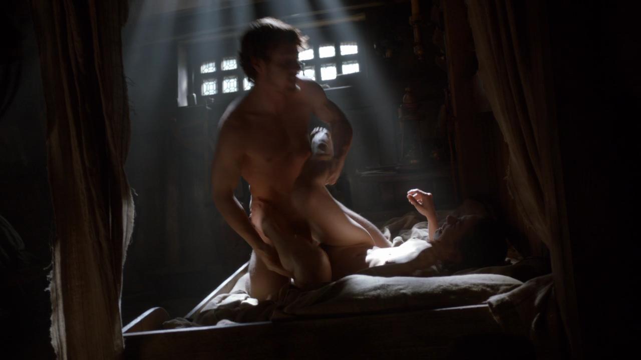 Game of thrones naked men