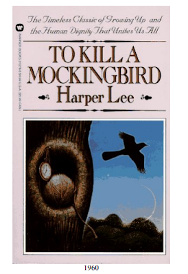 To Kill A Mockingbird [FREE]