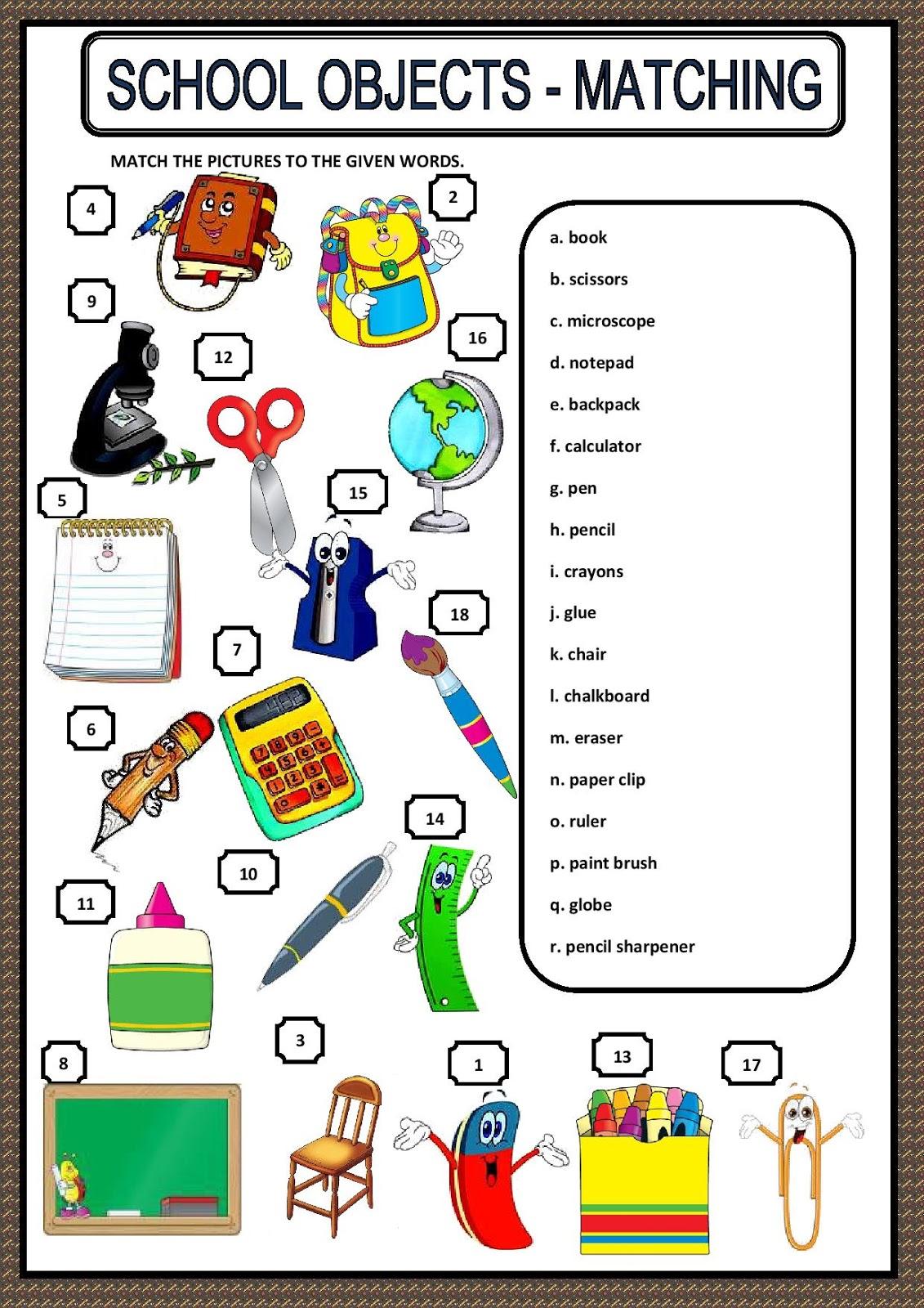 English Class Activities For Summer Actividades Para El