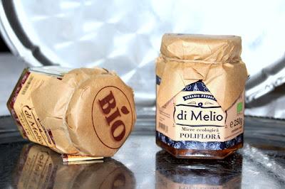Miere di Melio de la Apidava - salcam si poliflora. Testare