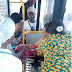 Middle Aged Woman Gives Birth To Baby Boy Inside BRT Bus In Lagos - Photos