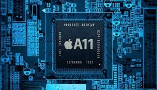 Iphone 8 Processor Spec