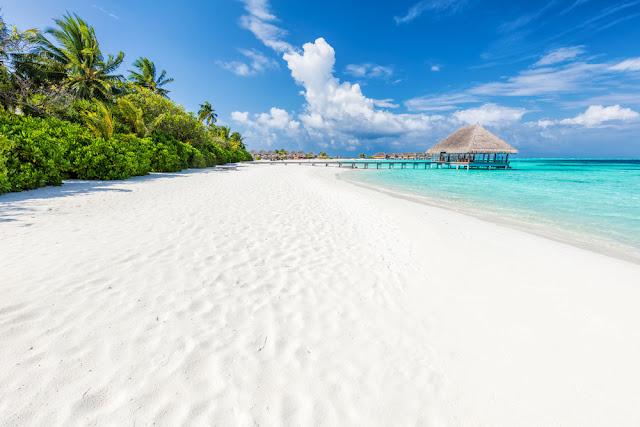 10 Tempat yang Harus Dikunjungi di Maladewa