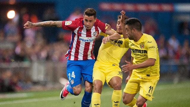Diincar Klub-Klub Premier League, Jose Gimenez Mengaku Tertantang ke Inggris