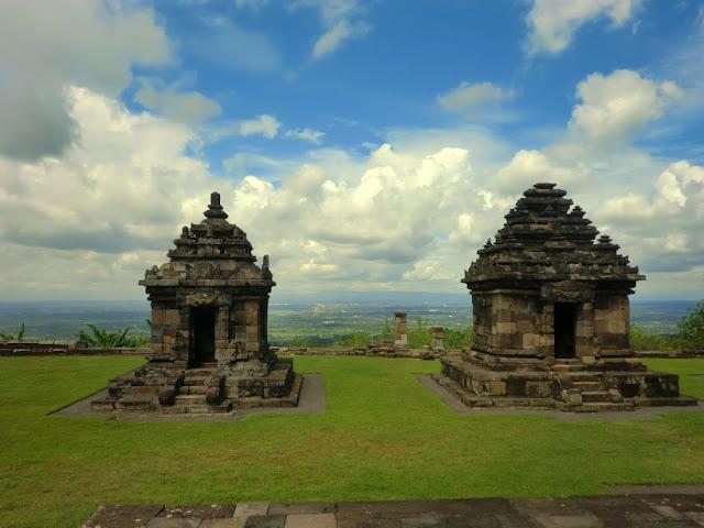 Yogyakarta Ijo Temple