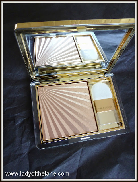 Estee Lauder Bronze Goddess Illuminating Powder Gelee
