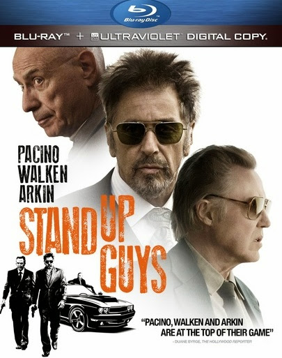 Stand Up Guys 2012 Hindi Dubbed Dual BRRip 720p 750mb