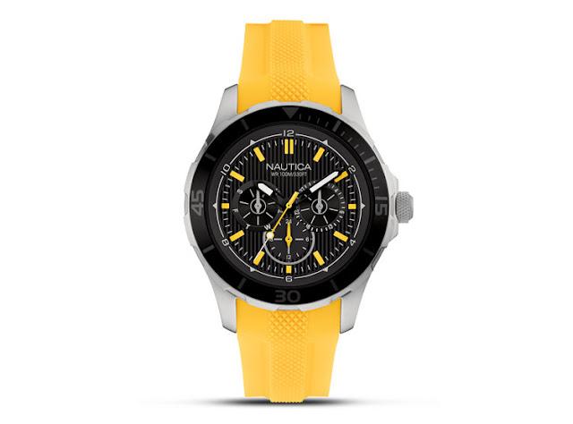relojes para hombre a prueba de agua