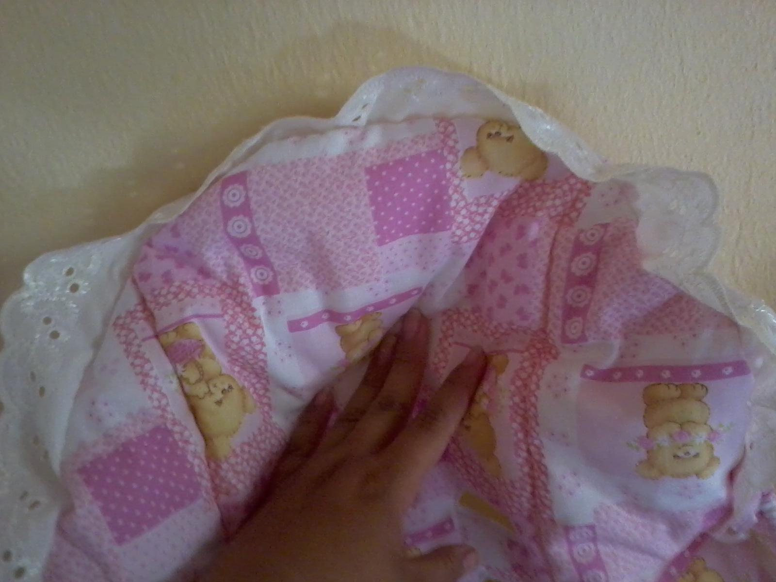 Super Criando e Fazendo Arte: Capa de Bebê Conforto JI36