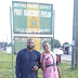 Kemi Olunloyo released from prison...says inmates celebrated her with drums and music as she departed