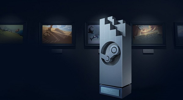 الكشف عن قائمة المتوجين في حفل Steam Awards ولعبة السنة من نصيب PUBG