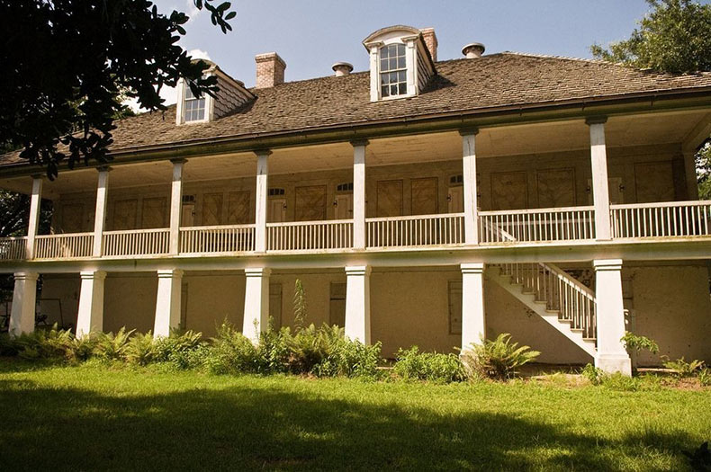 Resultado de imagen para Whitney Plantation en Estados Unidos