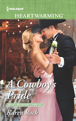 A Cowboy's Pride cover