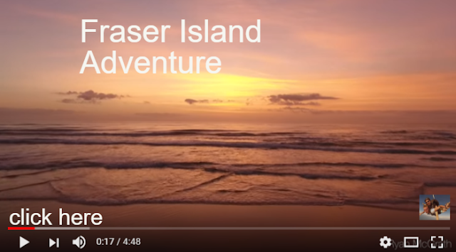 Revealing 6 Best Things to Do : Fraser Island