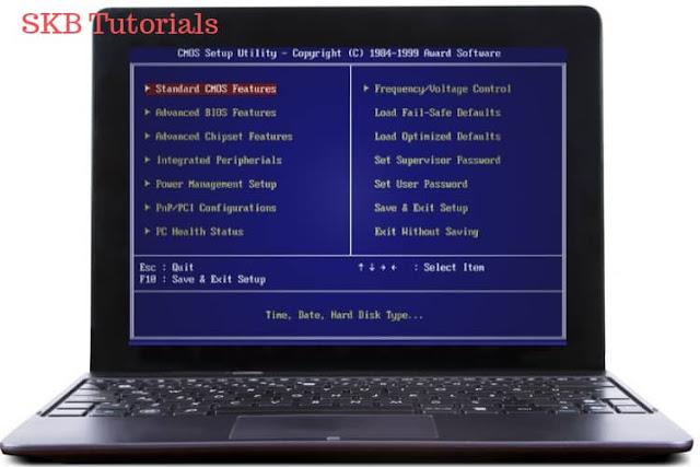 laptop ko bar bar format na kare