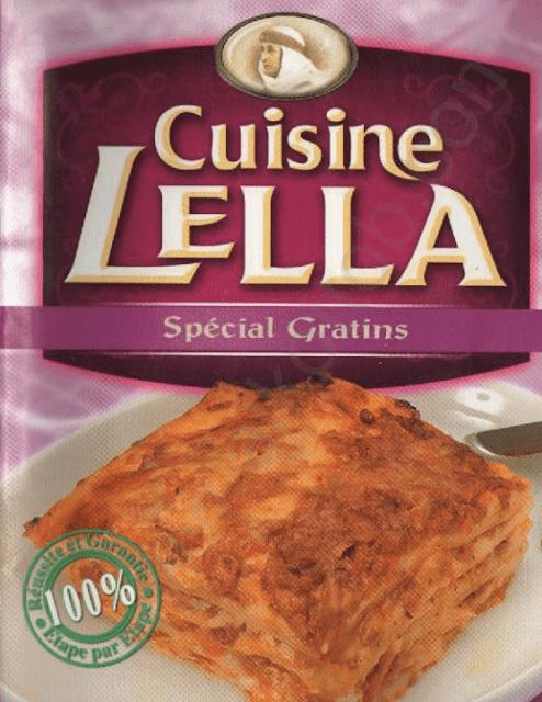 تحميل كتاب الطبخ الجراتان بالعربية والفرنسية
