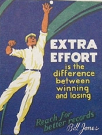 Vintage Business Motivational Posters Damn Cool Pictures