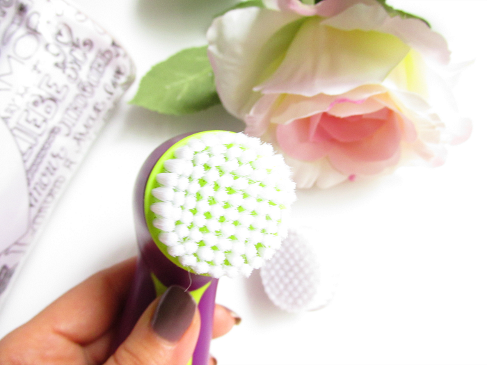 Mary Kay Skinvigorate Cleansing Brush & Gewinnspiel