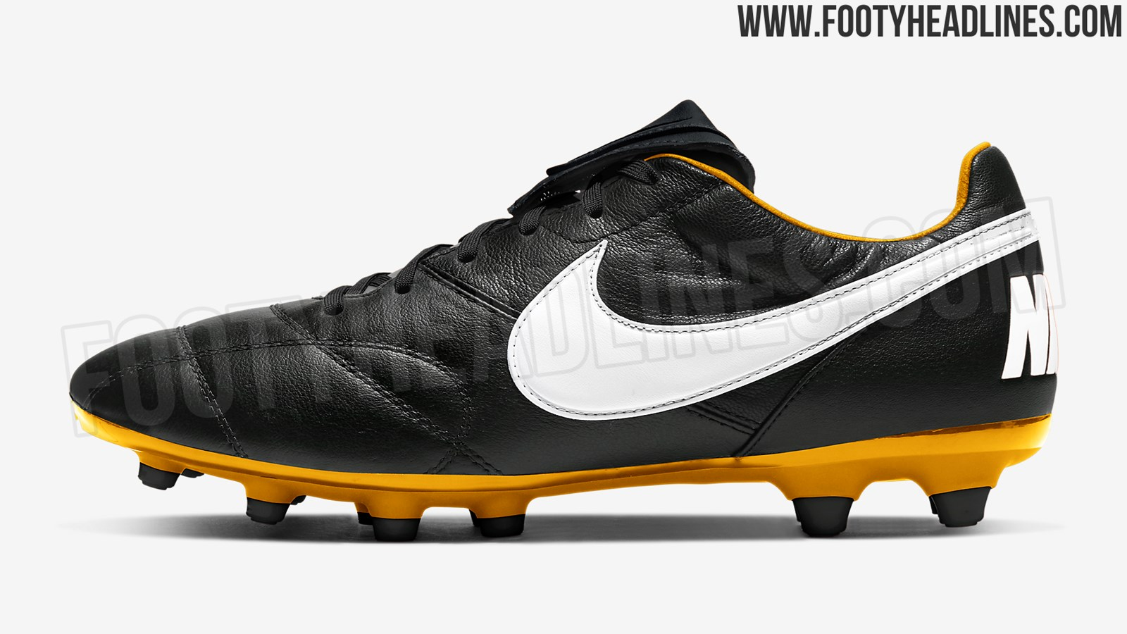 Stunning Tiempo Premier 94 Inspired Nike Premier Ii Boots