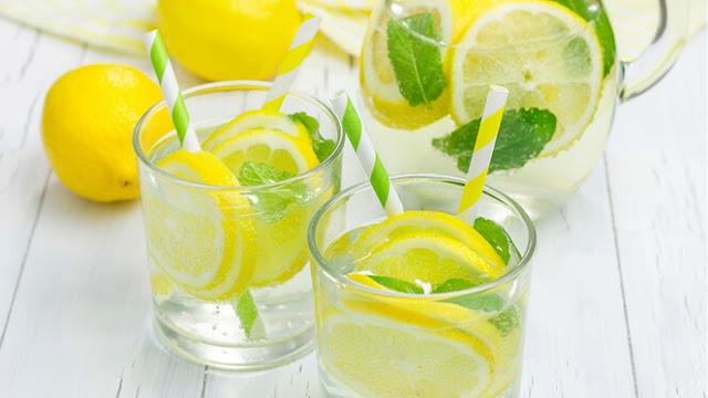 11 فائدة لماء الليمون لم تسمَع بها من قبل