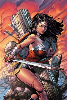"""Anunciado nuevo equipo para la serie regular de """"Wonder Woman"""""""