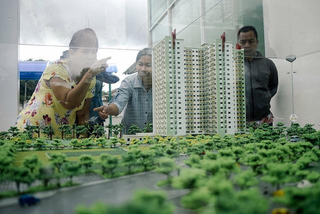 Inilah Syarat DP Rumah nol persen bagi warga DKI Jakarta