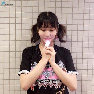 Momo Twice Live Tour Showcase in Japan 2018