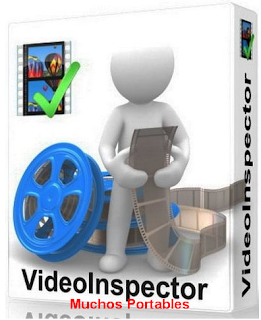 VideoInspector Portable