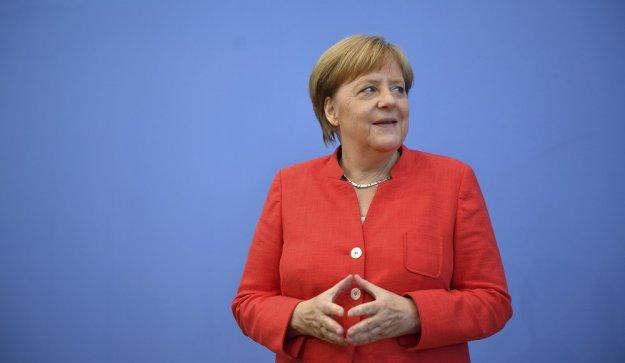 Μέρκελ: Δεν τελειώνουν όλα στις 20 Αυγούστου για την Ελλάδα